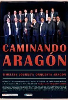 Ver película Caminando Aragón/Timeless Journey: Orquesta Aragón