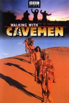 Walking with Cavemen on-line gratuito