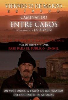 Ver película Caminando entre Cabos