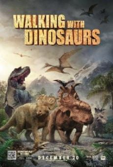 Walking with Dinosaurs 3D online
