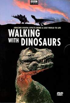 Walking with Dinosaurs on-line gratuito