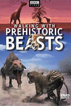 Ver película Caminando entre las bestias
