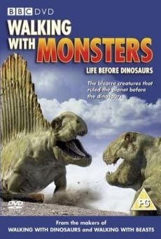 Caminando entre Monstruos online gratis