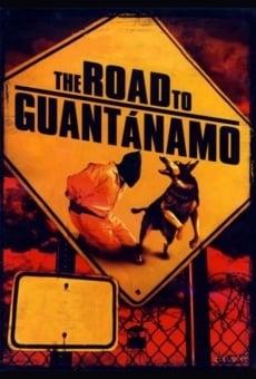 Ver película Camino a Guantánamo