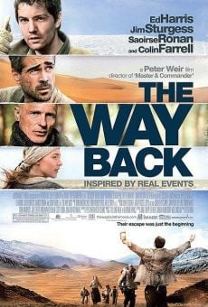 The Way Back stream online deutsch