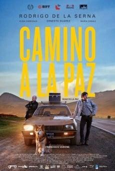 Camino a La Paz online