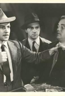 Ver película Camino al crimen