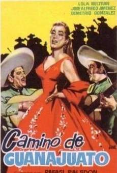 Ver película Camino de Guanajuato
