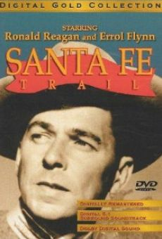 Ver película Camino de Santa Fe