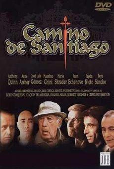Ver película Camino de Santiago