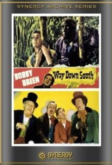 Way Down South on-line gratuito