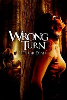 Wrong Turn 3 - Svolta mortale online