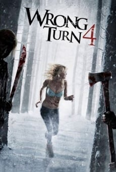 Wrong Turn 4 - La Montagna dei Folli online