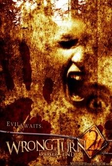 Ver película Camino sangriento