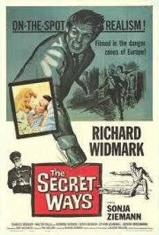 Ver película Caminos secretos