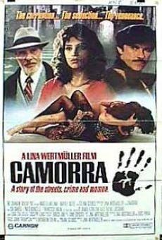 Ver película Camorra: contacto en Nápoles