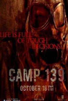 Watch Camp 139 online stream