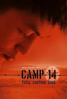 Ver película Camp 14: Total Control Zone