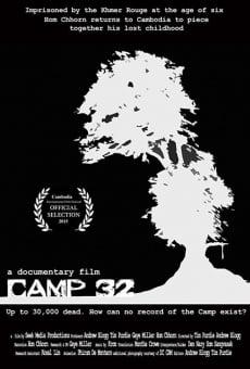 Ver película Camp 32