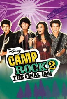 Película: Camp Rock 2. The Final Jam