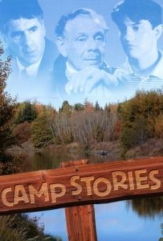 Ver película Historias de campamentos