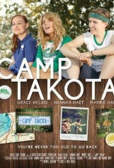 Camp Takota on-line gratuito