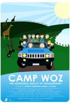 Película: Camp Woz: The Admirable Lunacy of Philanthropy