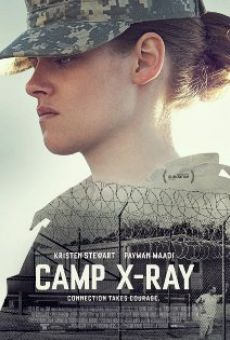 Camp X-Ray on-line gratuito