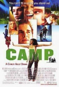 Ver película Camp