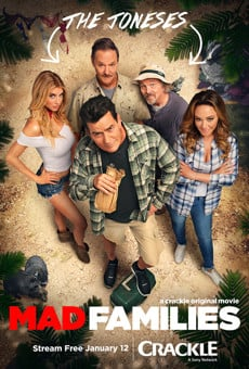 Mad Families online