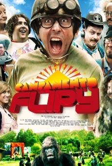 Ver película Campamento Flipy