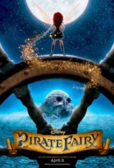 Watch The Pirate Fairy online stream