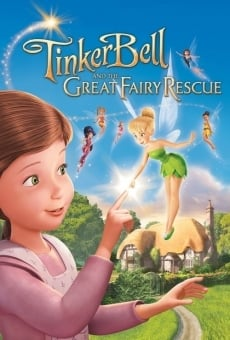 Tinker Bell and the Great Fairy Rescue on-line gratuito