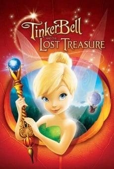 Ver película Campanilla y el tesoro perdido