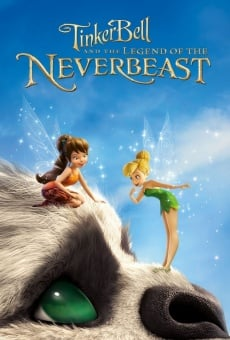 Tinker Bell and the Legend of the NeverBeast on-line gratuito