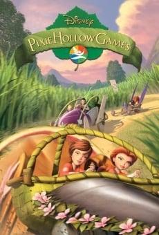 Ver película Campanilla y los Juegos de Pixie Hollow