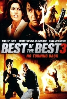 Best of the Best III - Gegen den Terror