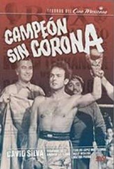 Campeón sin corona online gratis