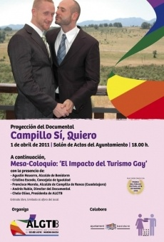 Campillo sí, quiero on-line gratuito