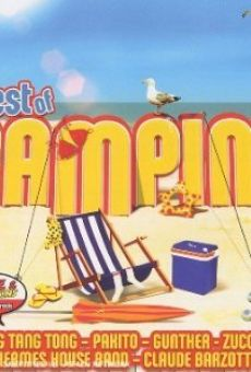 Ver película Camping