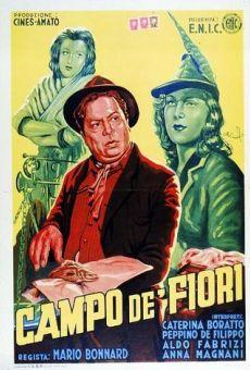 Ver película Campo de' fiori