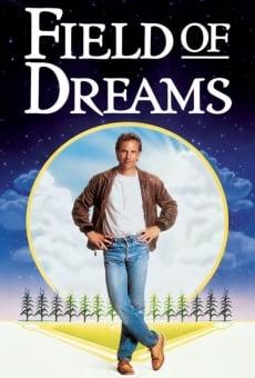 Ver película Campo de sueños