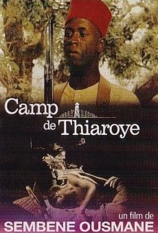 Camp de Thiaroye on-line gratuito