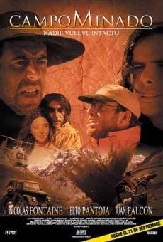 Ver película Campo minado