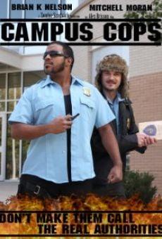 Ver película Campus Cops