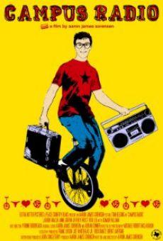 Ver película Campus Radio