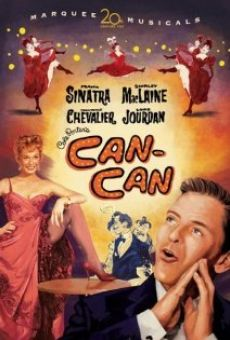 Can-Can online gratis