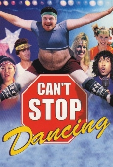 Ver película No puedo dejar de bailar