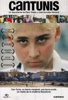 Ver película Can Tunis