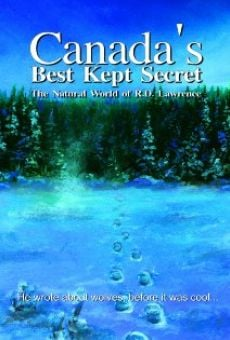 Película: Canada's Best Kept Secret